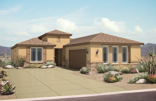 11013 E Thatcher Ave, Mesa, AZ 85212 Photo 3