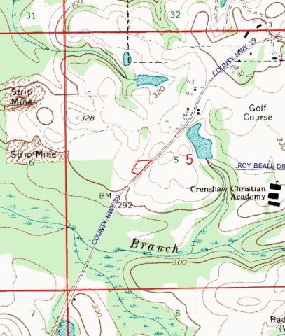 1070 B Mt Ida Rd. Luverne, Alabama 36049, Luverne, AL 36049 Photo 18