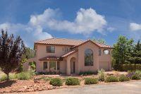 Home for sale: 2455 Stanley Steamer Dr., Sedona, AZ 86336