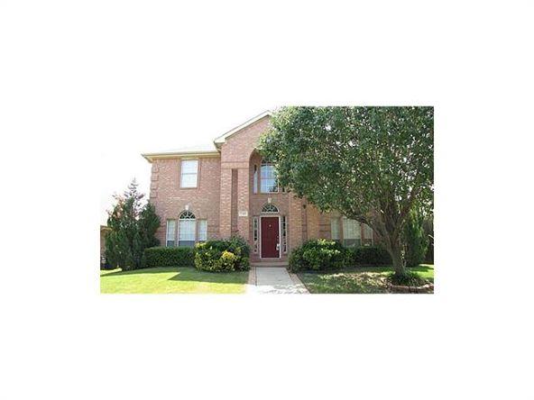 7782 Park Run Rd., Fort Worth, TX 76137 Photo 1