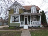 Home for sale: 205 East 2nd St., Sandwich, IL 60548