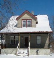 Home for sale: Ridgemont, Grosse Pointe Woods, MI 48236