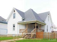 Home for sale: 601 W. 4th, Delavan, IL 61734