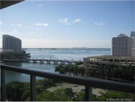 495 Brickell Ave. # 1111, Miami, FL 33131 Photo 2