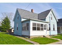 Home for sale: 119 N. Park Ave., Batesville, IN 47006