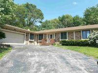Home for sale: 18 E. Timberline Dr., Blue Grass, IA 52726
