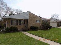 Home for sale: 35220 Golden St., Clinton Township, MI 48035