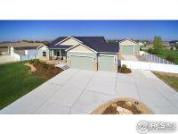 Home for sale: 1203 Baldridge Dr., Severance, CO 80615