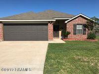 Home for sale: 324 Stoneridge, Duson, LA 70529