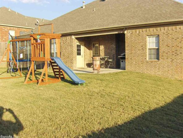 247 Summit Valley Cir., Maumelle, AR 72113 Photo 26