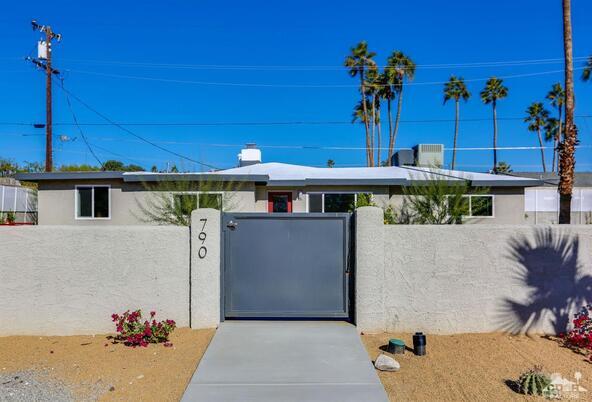 790 East Chuckwalla Rd., Palm Springs, CA 92262 Photo 3