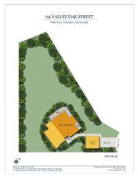Home for sale: 29 Valley Oak St., Portola Valley, CA 94028