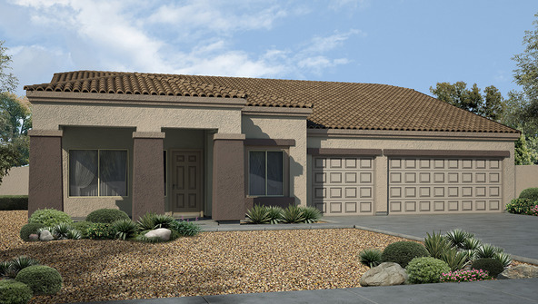 5421 W Jade Hollow Pl, Tucson, AZ 85742 Photo 3