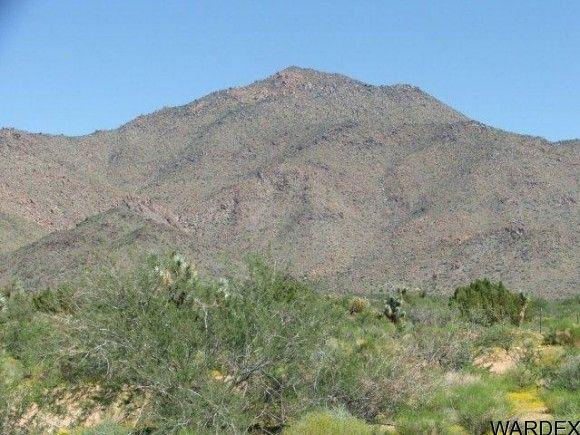 3578-A E. Desert Willow Dr., Yucca, AZ 86438 Photo 7