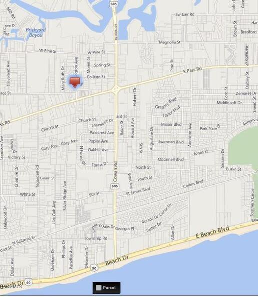 Lot 19 Old Towne, Gulfport, MS 39507 Photo 5