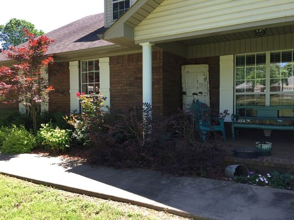 205 Blue Bird Ln., Knoxville, AR 72845 Photo 1