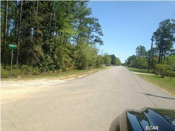 Lot 8 Lot 8 Waverly Rd., Youngstown, FL 32466 Photo 11