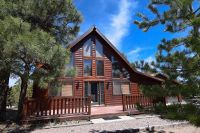 Home for sale: 2210 Mountain Lion Ln., Overgaard, AZ 85933