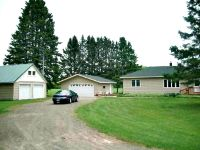 Home for sale: 7850 Morgan Lake, Florence, WI 54121