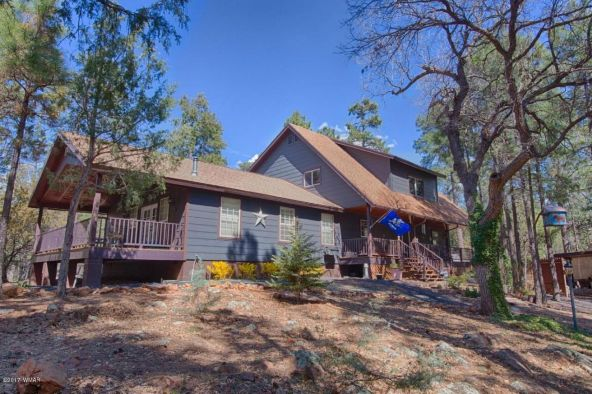 1424 Flores Dr., Show Low, AZ 85901 Photo 1