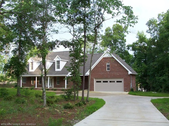 95 The Preserve Trail, Jasper, AL 35504 Photo 1