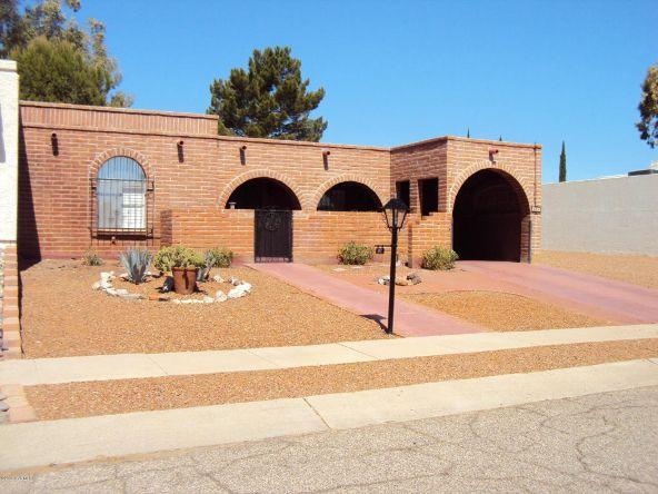 136 E. Paseo de Golf, Green Valley, AZ 85614 Photo 2