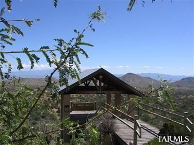6612 W. Juniper Ridge, Elfrida, AZ 85610 Photo 2
