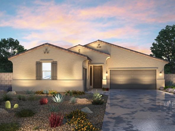 1180 West Blue Ridge Drive, San Tan Valley, AZ 85140 Photo 1