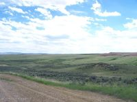 Home for sale: Tbd Moffat County Rd., Craig, CO 81625