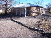 Home for sale: 13 El Alto, San Antonio, NM 87832