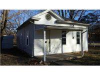 Home for sale: 201 S. Lincoln St., Fort Scott, KS 66701