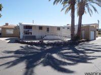 Home for sale: 6895 Bonnie Dr., Parker, AZ 85344