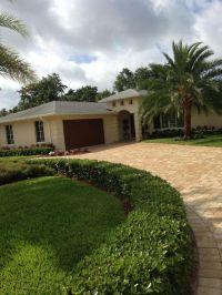Home for sale: 2512 Oak Dr., Palm Beach Gardens, FL 33410
