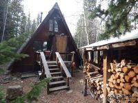 Home for sale: 47519 Peak To Peak Hwy., Ward, CO 80481