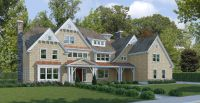 Home for sale: 729 Smith Ridge Rd., New Canaan, CT 06840