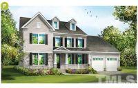 Home for sale: 1333 Mill Glen Cir., Raleigh, NC 27614