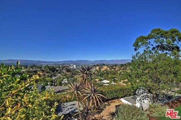 15409 Longbow Dr., Sherman Oaks, CA 91403 Photo 47