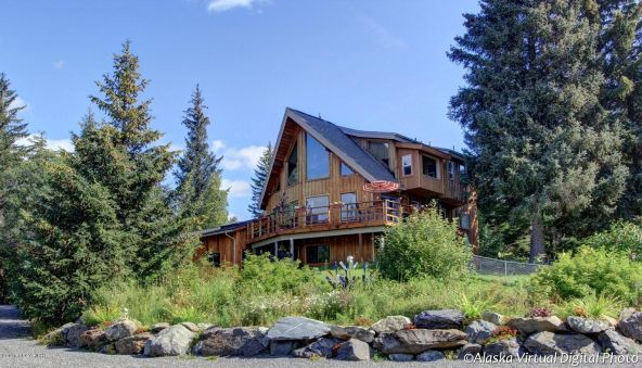 216 El Rocko Ln., Indian, AK 99540 Photo 1