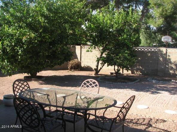 3816 N. 87th Way, Scottsdale, AZ 85251 Photo 21