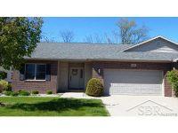 Home for sale: 3004 Mackinaw Meadows, Saginaw, MI 48603