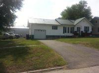Home for sale: 637 Grant Avenue, Baxter Springs, KS 66713