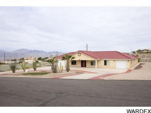 4285 San Felipe Rd., Bullhead City, AZ 86429 Photo 1