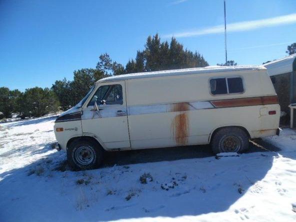 459 Hardrock Rd., Seligman, AZ 86337 Photo 28