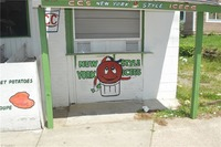 Home for sale: 3045 Patterson Ave., Winston-Salem, NC 27105