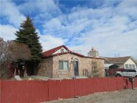 Home for sale: 825 Avenue I St., Ely, NV 89301