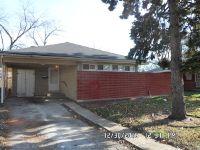 Home for sale: 15107 Woodlawn Avenue, Dolton, IL 60419