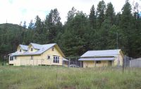 Home for sale: 145 Mica Rd., Jemez Springs, NM 87025