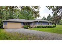 Home for sale: 2040 North 1050 Rd. E., Charlottesville, IN 46117