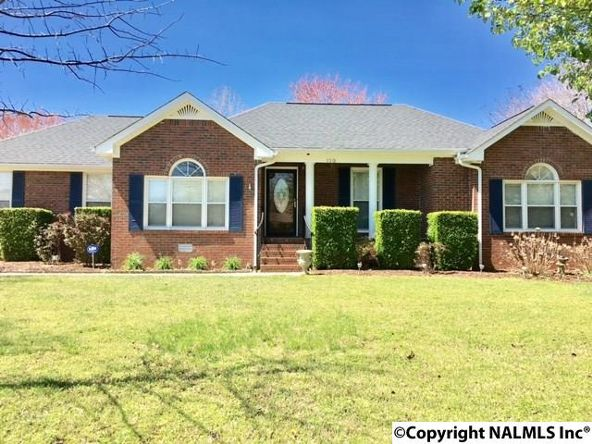 110 Gerald Dr. N., Hazel Green, AL 35750 Photo 1