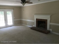 Home for sale: 2503 Chadwick Cir., Sanford, NC 27330